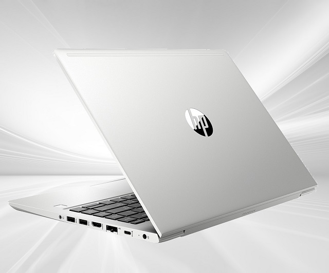 Laptop HP ProBook 440 G6-6FG86PA