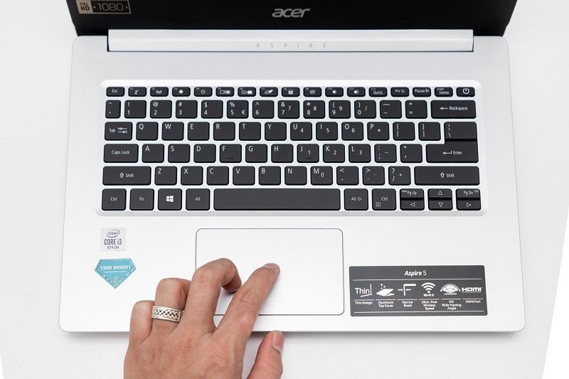 Laptop mạnh - bền - đẹp, tại sao không?