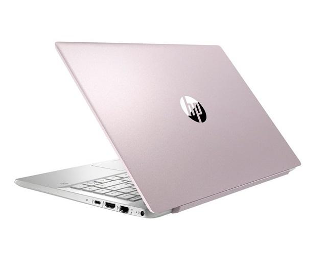 Laptop màu hồng HP Pavilion 14-ce2038TU