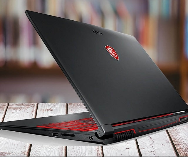Laptop MSI GV62 7RE-2443XVN
