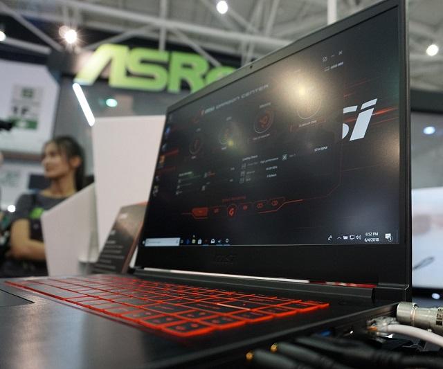 Laptop MSI GF63 8RD-221VN