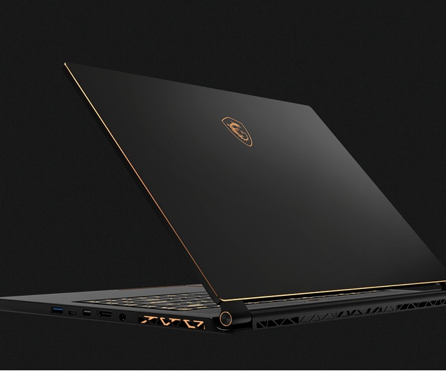 MSI GS65 Stealth Thin 8RE-242VN