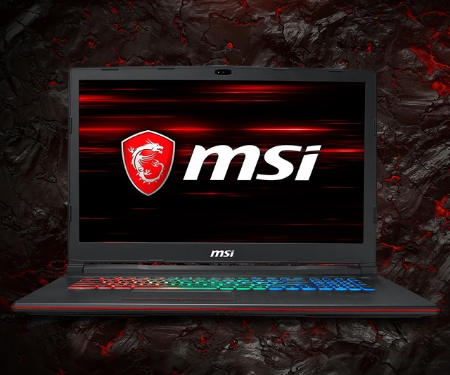 Laptop MSI Leopard GP73 8RD-229VN