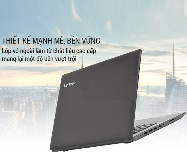 Lenovo Ideapad 330-14AST (A4-9125)