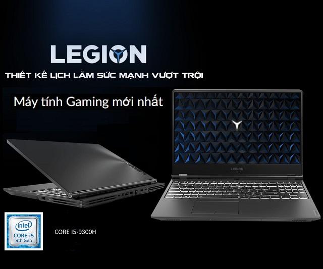 Lenovo Legion Y540-15IRH (i5-9300H)