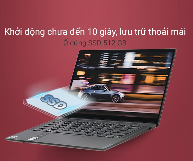 Lenovo Yoga S740-14IIL (i5-1035G4)