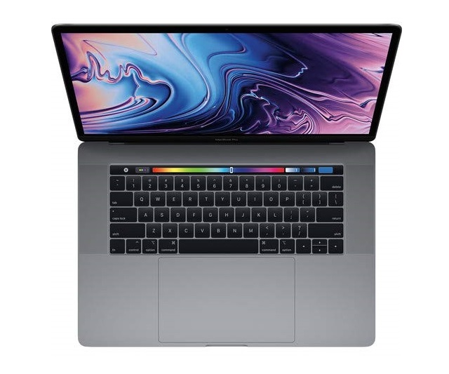 MacBook Pro with Touch Bar Core i9