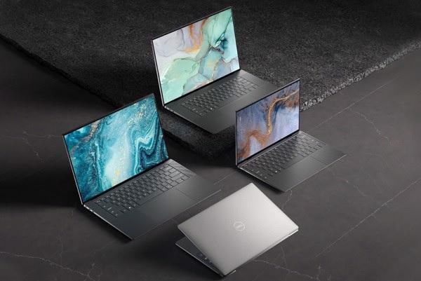 Những ưu điểm của dòng laptop Dell