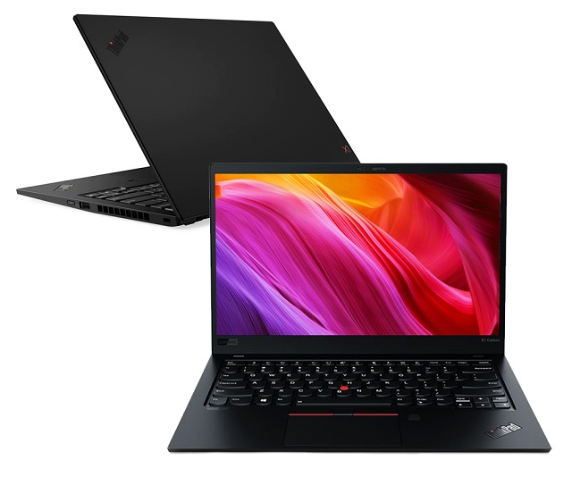 ThinkPad X1 Carbon 7 20R1S01N00 i7-10510U