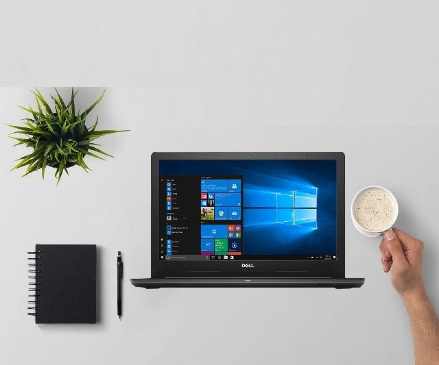 Top 10 Laptop Dell Core i3 vừa túi tiền cho công việc văn phòng