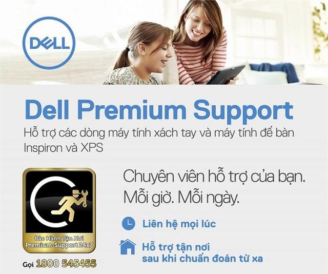 Trung tâm bảo hành Dell