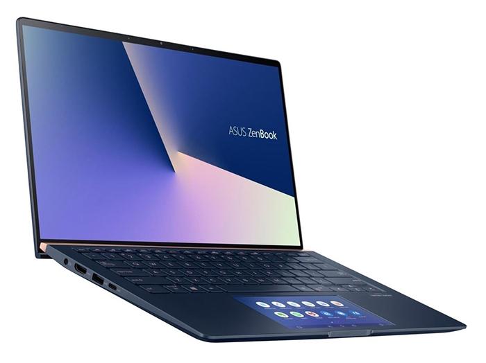 ZenBook UX334FAC-A4059T i5-10210U